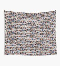 Photograph Wall Tapestry