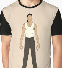 In The Closet - Jackson Graphic T-Shirt