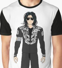 This Is It - Jackson Graphic T-Shirt