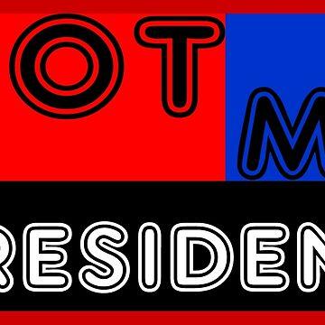 Not My President  by 1termtony
