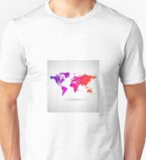 news style T-Shirt