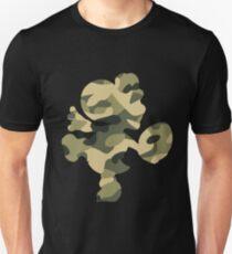 Camo Yoshi T-Shirt