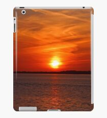 Beautiful Oblivion iPad Case/Skin