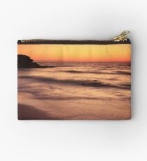 Spirit of the Maya Seascape Studio Pouch