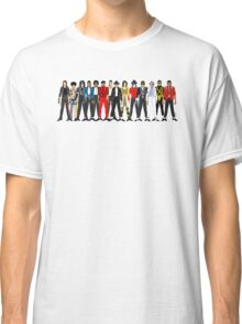 Outfits of Jackson LV Classic T-Shirt