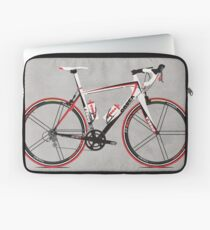 Race Bike Laptop Sleeve