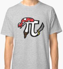Pi Pirate Classic T-Shirt