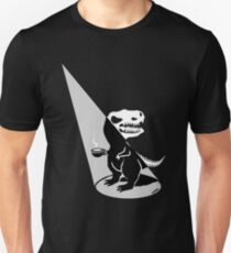 Tea Rex show time T-Shirt