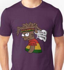 Jesus Was An African T-Shirt