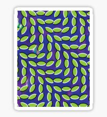 Animal Collective - Merriweather Post Pavilion (155MP Cover) Sticker