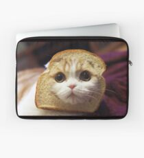 Breadcat Laptop Sleeve