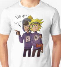 Wonder Tweek and Super Craig Unisex T-Shirt
