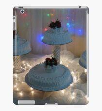 Wedding Cakes iPad Case/Skin