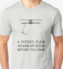A Potato Unisex T-Shirt