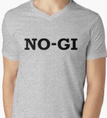 No-Gi Grappling Men's V-Neck T-Shirt