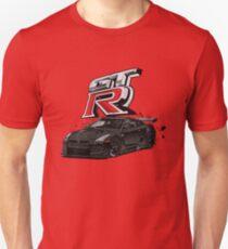 GTR R35 Unisex T-Shirt