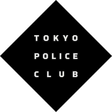 Tokyo Police Club (Champ) by slippi