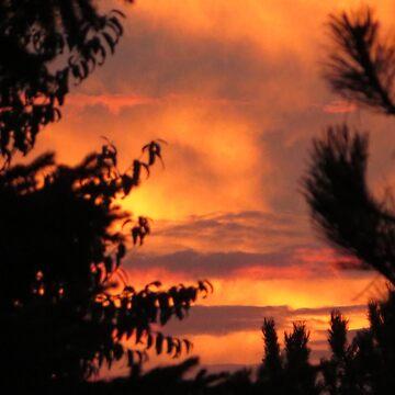 Milwaukee Sunset by ThomasMurphy