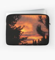 Milwaukee Sunset Laptop Sleeve