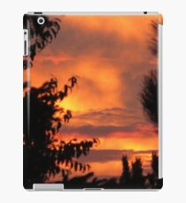 Milwaukee Sunset iPad Case/Skin