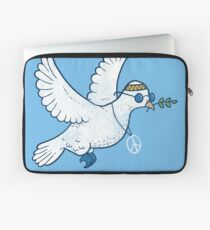 The Hippie Dove Laptop Sleeve