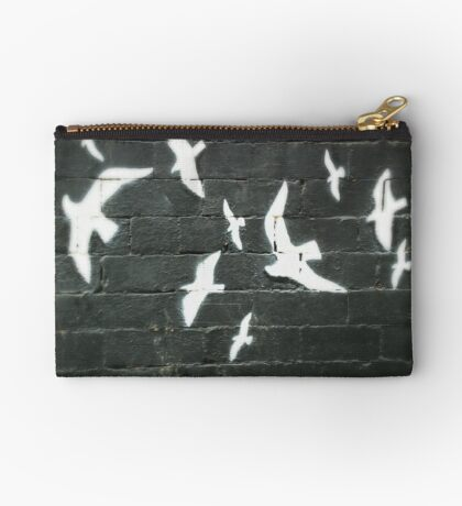 Fly Away Studio Pouch