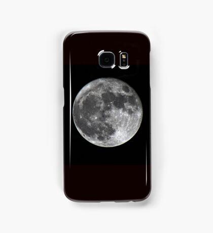 Supermoon Samsung Galaxy Case/Skin