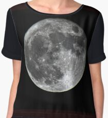 Supermoon Chiffon Top