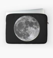 Supermoon Laptop Sleeve