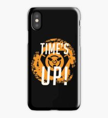 PULSE BOMB - Tracer ULT iPhone Case/Skin