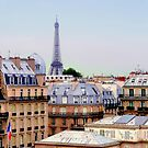 paris three by tomdonald