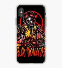 DeadDonald'S iPhone Case