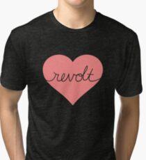 revolt Tri-blend T-Shirt