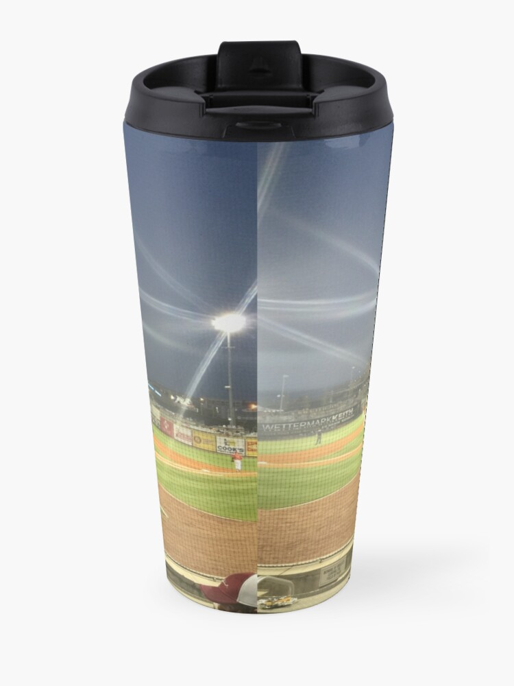 Alternate view of Take Me Out to the Ballgame Collection  Travel Mug