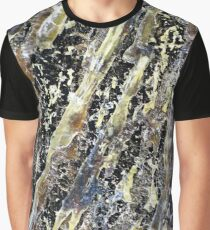 Crystalized Graphic T-Shirt