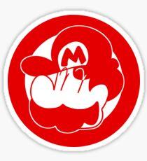 maro Sticker