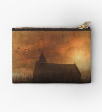 THE OLD CHURCH HOUSE Studio Pouch