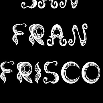 San Fran Frisco Handlebar Mustache by musability