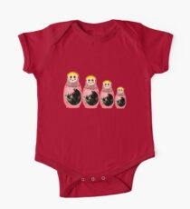 matryoshka doll  Kids Clothes
