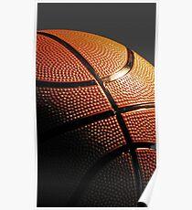 Basketball Sport Poster