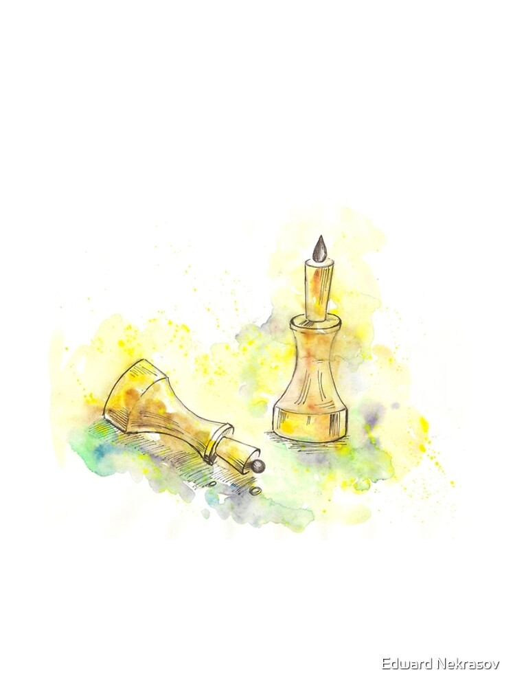 Chess by Sadykova