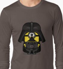 Mini IN Vader Long Sleeve T-Shirt