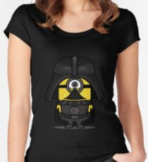Mini IN Vader Women's Fitted Scoop T-Shirt