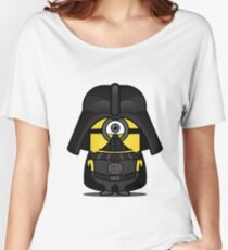 Mini IN Vader Women's Relaxed Fit T-Shirt
