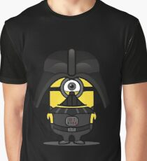 Mini IN Vader Graphic T-Shirt