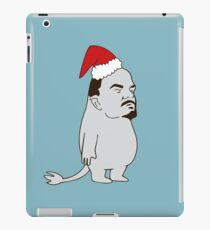 CHRISTMAS LENIN iPad Case/Skin