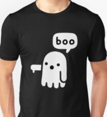 boo Slim Fit T-Shirt
