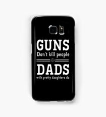 guns deads Samsung Galaxy Case/Skin