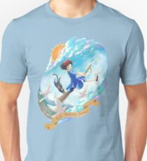 Kiki's World Unisex T-Shirt