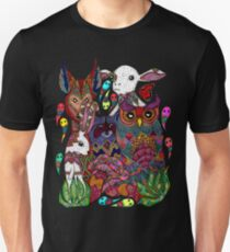 Woodland Creatures T-Shirt